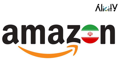 خرید از آمازون از ایران