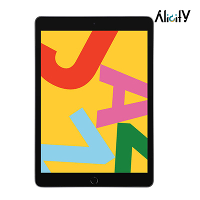 تبلت اپل مدل iPad 10.2 inch 2019 WiFi ظرفیت 128 گیگابایت | فروشگاه علی سیتی