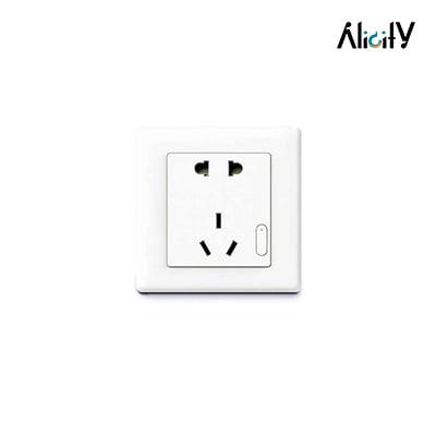 پریز برق AQARA شیائومی | فروشگاه علی سیتی