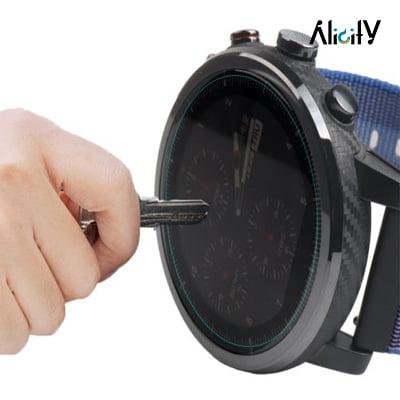 محافظ صفحه ساعت آمازفیت |فروشگاه علی سیتی