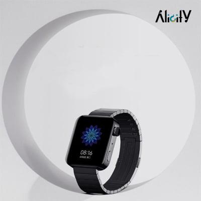 ساعت هوشمند Mi Watch  فروشگاه علی سیتی