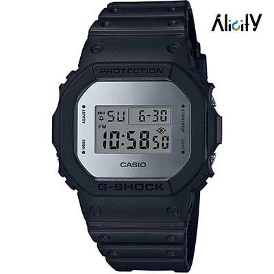 ساعت مردانه Casio G-Shock 5600BBMA-1DR علی سیتی