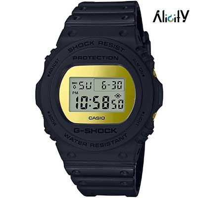 قیمت و خرید ساعت مردانه جی شاک مدل DW-5700BBMB-1DR