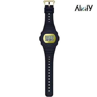 ساعت مردانه جی شاک مدل DW-5700BBMB-1DR