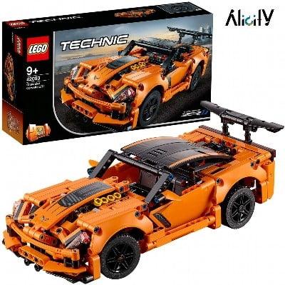 قیمت و خرید LEGO Technic Chevrolet Corvette ZR1