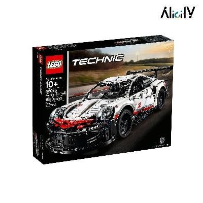 قیمت و خرید LEGO Technic Porsche 911 RSR